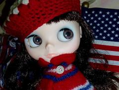 Blythe A Day September 11 ~ Patriot Day