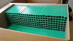 Extrudering plastprofiler