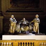 Belgique - Bruxelles - Palais de Justice thumbnail