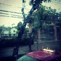 ป้ายมหาวิทยาลัยกรุงเทพธนบุรี