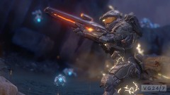Halo 4: 21 telas de campanha mostram Chefe Prometheans lutando e Pacto (Mundo Dos Games LTDA) Tags: de 21 4 halo e campanha telas chefe pacto mostram lutando prometheans
