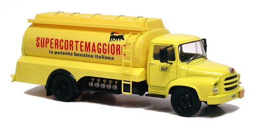 IXO Fiat 40 NC