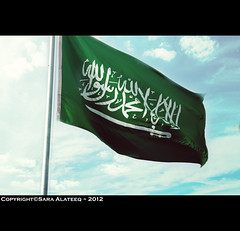 National day (KSA) (Sara Al-Ateeq) Tags: canon sara day national saudi ksa saro abdullah  500d      alateeq
