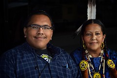 Christie & T copy (queenbeaphoto@att.net) Tags: bymelissafrybeasley people motherson iicotpowwowofchampions 2016 beadwork beautiful familyvalues tradition culture ndn nativeamerican nativeyouth family lifestylephotography lifestyleportraiture