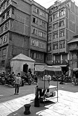 East of Indra Chowk 12 (David OMalley) Tags: kathmandu nepal nepali indra chowk newar newari newars