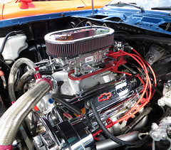 1973 Chevy Vega engine (WetCoastLife) Tags: 1973 chevy vega engine northdelta delta northdeltashowandshine carshow car classicscars cars showandshine vancouver