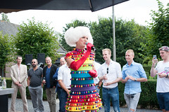 10 Jaar Workplace Pride