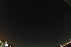 ふたご座流星群 画像44