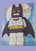 Lego Batman (Cake Diane Custom Cake Studio (eyedewcakes)) Tags: lego batman birthday cake sculpted fondant superhero icing smiles icingsmiles