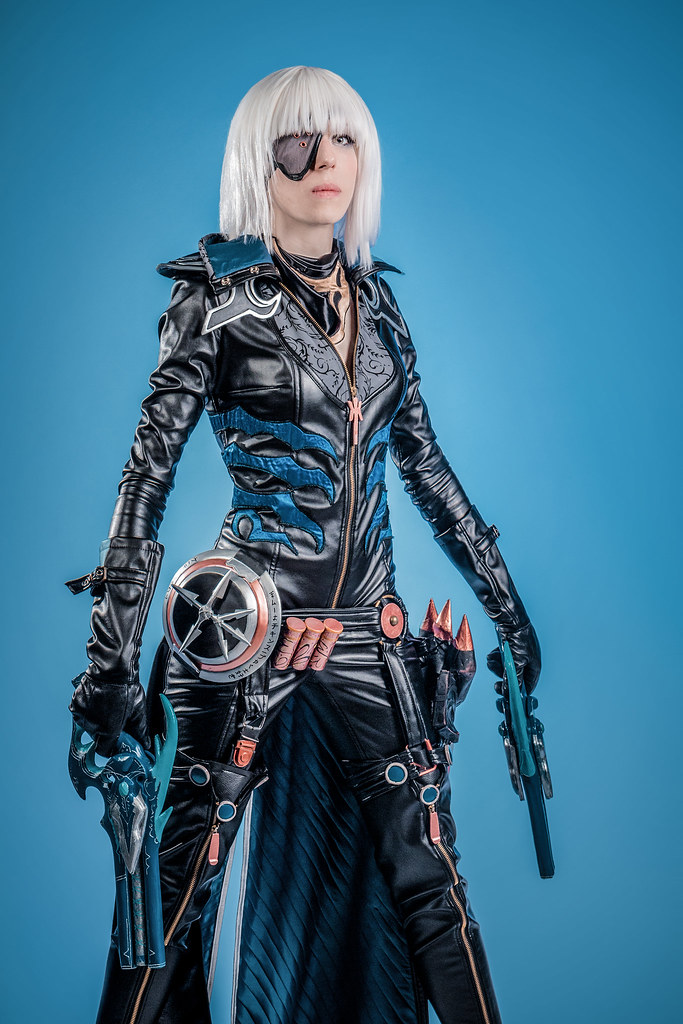 Aion Cosplay the world's best photos of aion and costume - flickr hive mind