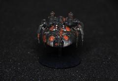 Necron Canoptek Spyder (The Ninth Host) Tags: necrons warhammer40000 miniatures w40k gamesworkshop