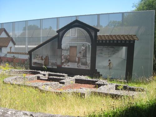 Kaiseraugst Roman Ruins