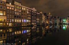 Damrak Amsterdam op vrijdag 16 september 2016 (sidneyportier) Tags: nikond7000 sigma1020mm iso100 130 f110