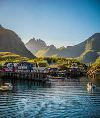 DSC02686-Panorama (victor.hamelin) Tags: lofoten norway photography travel lifetravel