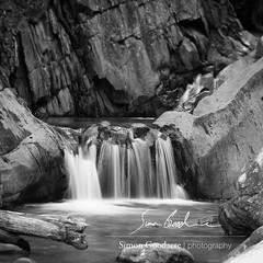 Honey Hollow Falls, #3