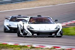 McLaren P1 GTR | Autoropa Racing Days 2016 (wolnerchris) Tags: mclaren p1 gtr mclarenp1 supercars hypercars autoropa racing days 2016 trackday christopher wlnerhanssen swedish sweden canon eos 1d x ef 100400 f4556 is l usm