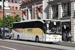 Autocars Ortet DY 689 ZM (johnmorris13) Tags: autocars ortet dy689zm mercedes tourismo coach