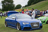 Scottish VAG Show 2015 (<p&p>photo) Tags: german germany coupe blue audirs5 audi rs5 vag volkswagenaudigroup chatelherault country park chatelheraultcountrypark chatelheraultpark hamilton southlanarkshire lanarkshire scotland uk showandshine showshine shownshine car classic auto motor motorcar show rally display carshow classiccarrally classiccarshow summer july 2015 july2015 worldcars f1fbf 4163cc 42 42litre 2012