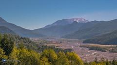 Mount St. Helens, September 12, 2016 (Loowit Imaging - Steve Rosenow, Photographer) Tags: mountsthelens mtsthelens sthelens volcano mountain landscape scenic scenery pacificnorthwest volcaniclandscape nikon nikond5500
