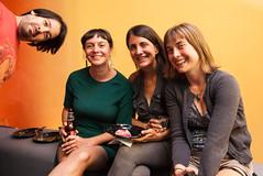 Group 6 Thesis Showcase Reception (svamfasocdoc) Tags: sva group6 socdoc thesisshowcase documentary