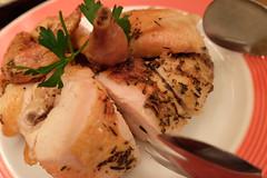 (Le Coq Roti -  (HAMACHI!) Tags: bistrowinecafelecoqroti tokyo 2016 japan autumn food restaurant diningbar diningrestaurant dinner bistro italian rotisseriechicken chicken ikebukuro