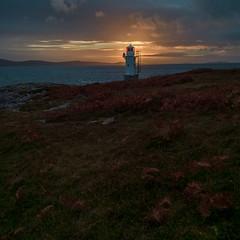 Rhue Lighthouse 1x1 (swissgoldeneagle) Tags: schottland lighthouse sunset unitedkingdom sonnenuntergang 950 950xl hdr greatbritain afterglow clouds leuchtturm lumia scotland rhuelighthouse vereinigteskoenigreich cloud grossbritannien abendrot dusk sea wolke vereinigtesknigreich wolken meer rhue gb