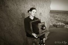El Matador State Beach, Malibu, Ca 6/27/2012 (Keri Kilgo) Tags: california malibu viewcamera elmatadorstatebeach 8x10camera photographerkerikilgo rajahcamera