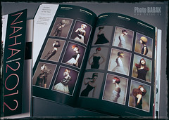 NAHA Awards Booklet 2012 (BABAK photography) Tags: best babak 2012 hairschool 2013 hairphotography babakca hairideas hairshoot nahaawards hairawards nahawinner avantgardehair babakphotographer hairexpert nahastudentwinner nahabooklet studentcategory