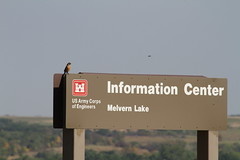 Melvern Lake Information Center
