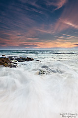 White Wash (heathth) Tags: ocean sky seascape beach water seaside perth cottesloe westernaustralia beachscape northcottesloe nikond300s tamron18270mmaspherical