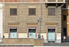 Rome. Largo di Torre Argentina (davetonkin) Tags: cats rome juliuscaesar temples archeology gatti feral ancientrome gattidiroma afsvrzoomnikkor70300mmf4556gifed torreargentinacatsanctuary