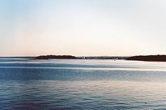 * (eugene_ivanov) Tags: sea portrait film 35mm boat croatia zenit luxury adriatic
