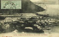 Ile Nou (Vintage Caledo) Tags: nou penalcolony bagne