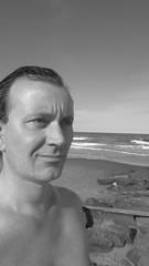Ryan Janek Wolowski, at the Jersey Shore Atlantic Ocean beach in Deal, NJ (RYANISLAND) Tags: new summer usa beach america town nj american shore deal summertime jerseyshore the theshore thejerseyshore dealnewjersey dealnj