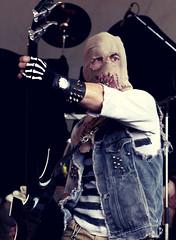 Ghoul - 04 - GwarBQ - 8/18/2012 (whenwedie) Tags: metal mosh richmond thrash ghoul 2012 killbot hadadslake tankcrimes splatterthrash gwarbq transmissionzero creepsylvania lastfm:event=3302401