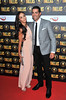 Cara Santana and Jesse Metcalfe Dallas Launch Party held at the Old Billingsgate
