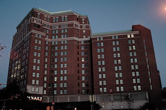 "Hyatt Regency Buffalo • <a style=""font-size:0.8em;"" href=""http://www.flickr.com/photos/59137086@N08/7842157132/"" target=""_blank"">View on Flickr</a>"