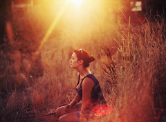 78.365 (Gaia2313) Tags: light sunset summer sun golden warm hour flare