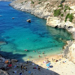 Porto Miggiano (Liv ) Tags: travel blue sea italy parco white beach water colors landscape photography mar photo interestingness flickr italia mare colours photographer tag1 blu explore morocco porto marruecos colori viaggio salento puglia lecce italians adriaticsea italiana iphone apulia santacesareaterme portomiggiano impressedbeauty laivphoto iphoneshot iphoneography instagramapp uploaded:by=instagram