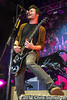 Chevelle @ Carnival Of Madness Tour, DTE Energy Music Theatre, Clarkston, MI - 08-24-12