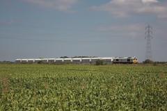 EMD 20068864-024 - JT42CWRM - ECR 77024 / Bourbourg
