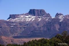 Monks Cowl (hannes.steyn) Tags: africa mountain mountains nature canon southafrica landscapes scenery getty kwazulunatal drakensberg kzn 550d monkscowl hannessteyn canonefs18200mmf3556is canon550d eosrebelt2i gettyimagesmeandafrica1