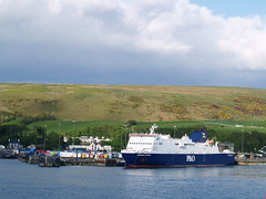 European Causeway (divnic) Tags: ireland sea ferry scotland boat ship vessel northernireland ni roro cairnryan northchannel irishsea pando lochryan rollonrolloff mitsubishiheavyindustries roroferry europeancauseway rollonrolloffferry ropaxferry imo9208394 cairnryanlarne pandoirishsea larnecairnryan mfeuropeancauseway mveuropeancauseway 9208394
