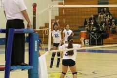 Kaiser Cougars vs Castle Knights VB-Blue 87 (click2ed Photos) Tags: castle knights volleyball kaiser cougars