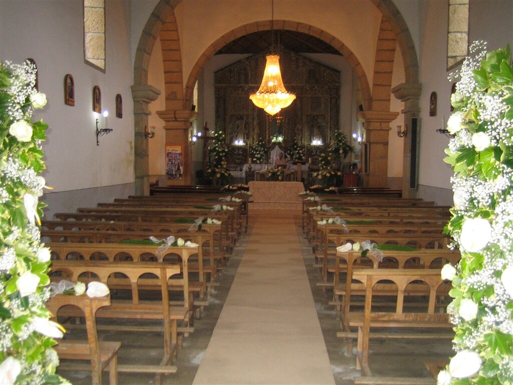 arreglo iglesia