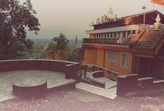 _DSC1221 (icewouldsuffice) Tags: road india mountain architecture creek landscape religious temple spring worship view place god religion goa hanuman hindu hinduism panjim panaji margao maruti fontainhas altinho
