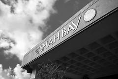Shah Bay (WolfyD) Tags: bay okinawa shah shioya abandonedhotel sunsetviewinn shahbay fujifilmxpro1