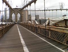 Brookyn Bridge (vpickering) Tags: newyorkcity bridge brooklyn bridges brooklynbridge