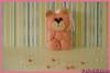 Ursinho (Fofuchinhos) Tags: feltro urso chaveiro pingente ursinho lembrancinha