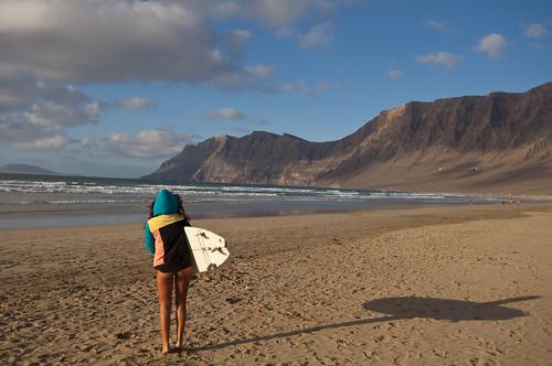 Playa de Famara_2